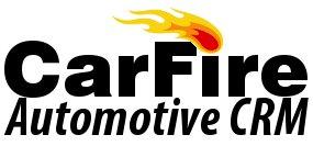 CarFire Automotive CRM